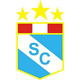 Sporting Cristal team logo