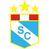 Sporting Cristal team logo