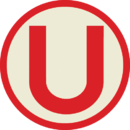 Universitario team logo