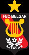 FBC Melgar team logo