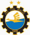 Stal Mielec team logo