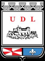 Leiria team logo