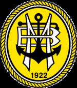 Beira Mar team logo