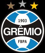 Gremio team logo