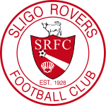 Sligo Rovers team logo