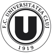 Universitatea Cluj team logo