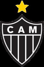 Atletico Mineiro team logo