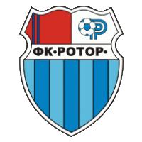 Rotor Volgograd team logo