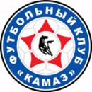 Kamaz Chelny team logo