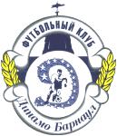 Dinamo Barnaul team logo