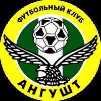 Angusht team logo
