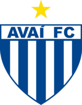 Avai team logo