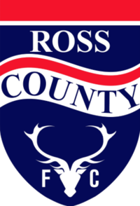 Ross County team logo