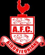 Airdrieonians team logo