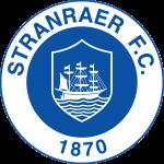 Stranraer team logo