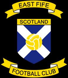 East Fife team logo