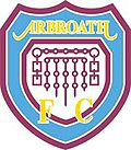 Arbroath team logo