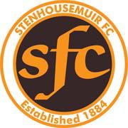 Stenhousemuir team logo