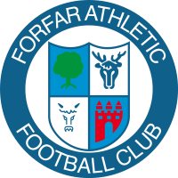 Forfar Athletic team logo