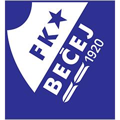 FK Becej team logo