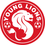 Young Lions team logo