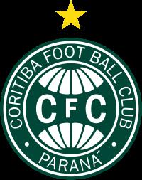 Coritiba team logo
