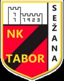 NK Tabor Sezana team logo