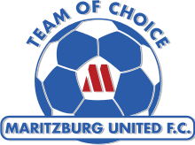 Maritzburg Utd team logo