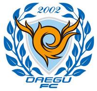 Daegu FC team logo