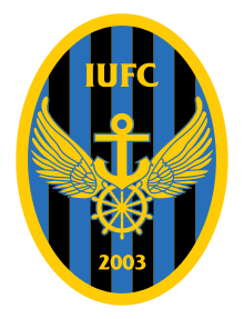 Incheon United team logo