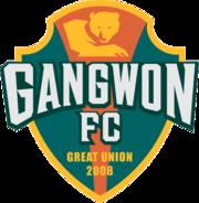 Gangwon FC team logo