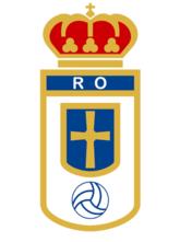 Oviedo team logo