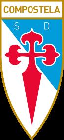 Compostela team logo
