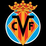 Villarreal B team logo