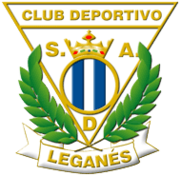 Leganes team logo