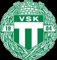 Vasteras FK team logo