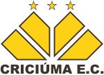 Criciuma team logo