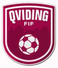 Qviding FIF team logo