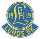 Lunds BK team logo