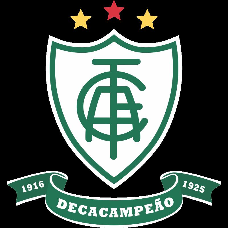 America Mineiro team logo