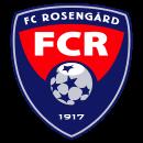 Rosengard team logo
