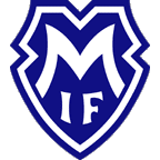 Myresjo IF team logo