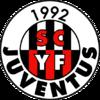 SC YF Juventus team logo
