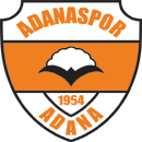 Adanaspor AS team logo
