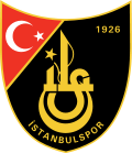 Istanbulspor AS team logo