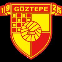 Goztepe team logo