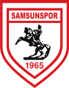 Samsunspor team logo