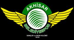 Akhisar Belediye team logo