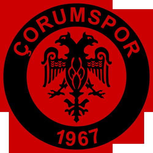 Corumspor team logo
