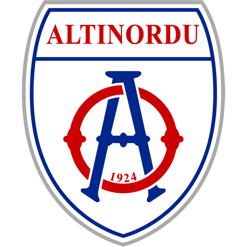 Altinordu team logo